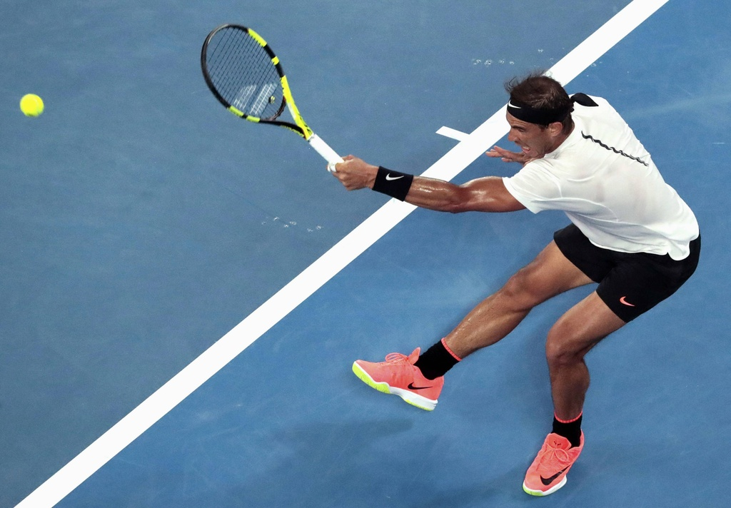 Federer nhoe le trong ngay hon cup bac chien thang hinh anh 9