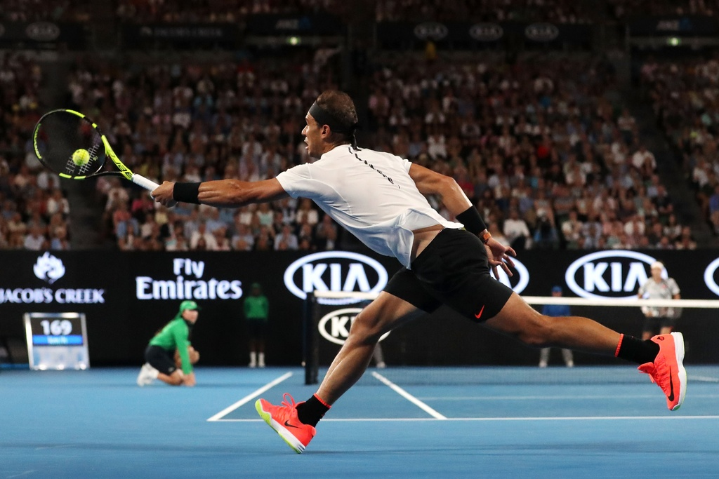 Federer nhoe le trong ngay hon cup bac chien thang hinh anh 7