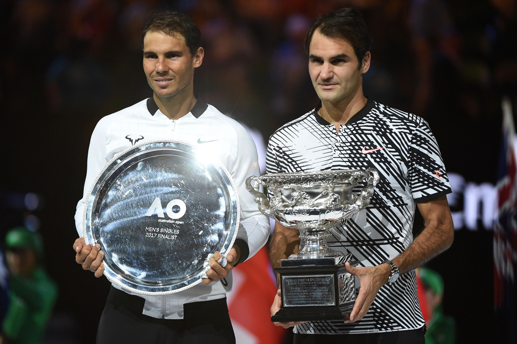Federer nhoe le trong ngay hon cup bac chien thang hinh anh 14