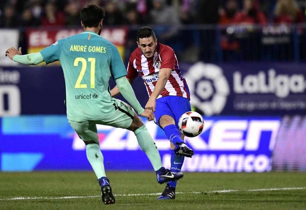 tran Atletico vs Barcelona anh 6