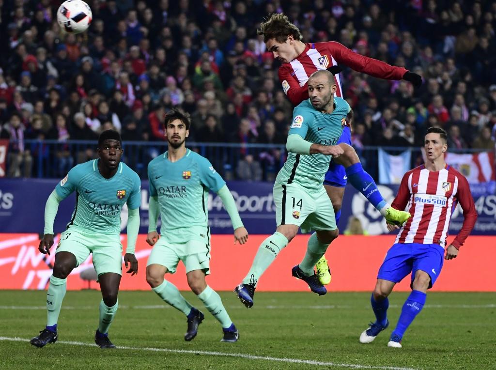 tran Atletico vs Barcelona anh 7
