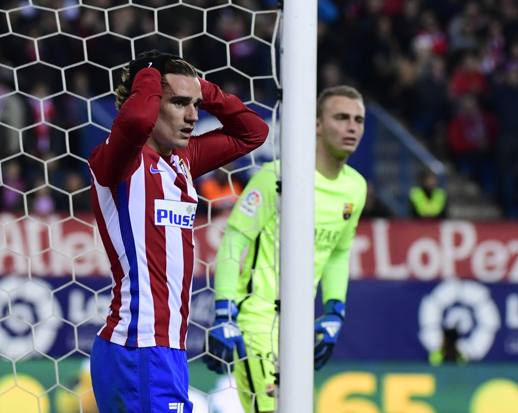 tran Atletico vs Barcelona anh 8