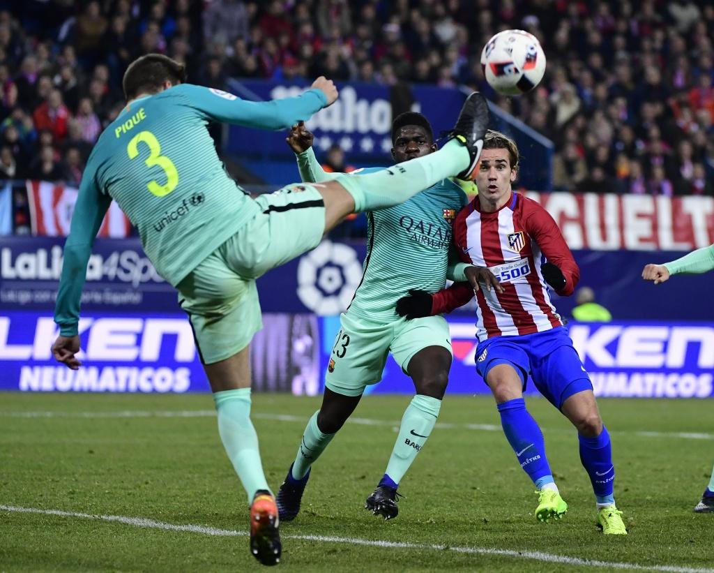 tran Atletico vs Barcelona anh 3