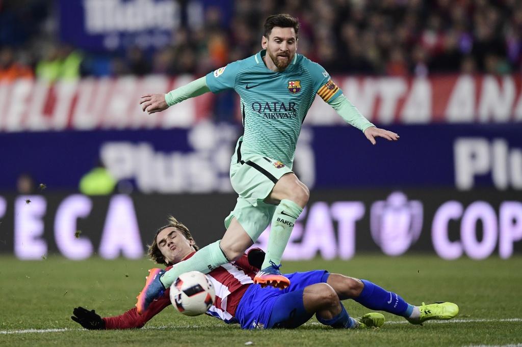 tran Atletico vs Barcelona anh 4