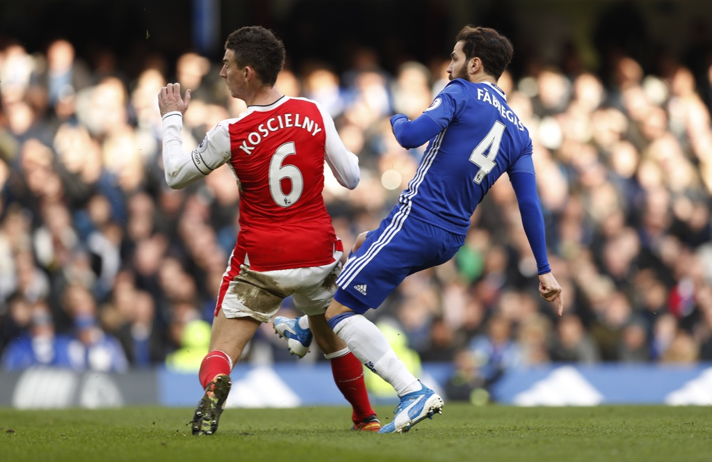 tran Chelsea vs Arsenal anh 10
