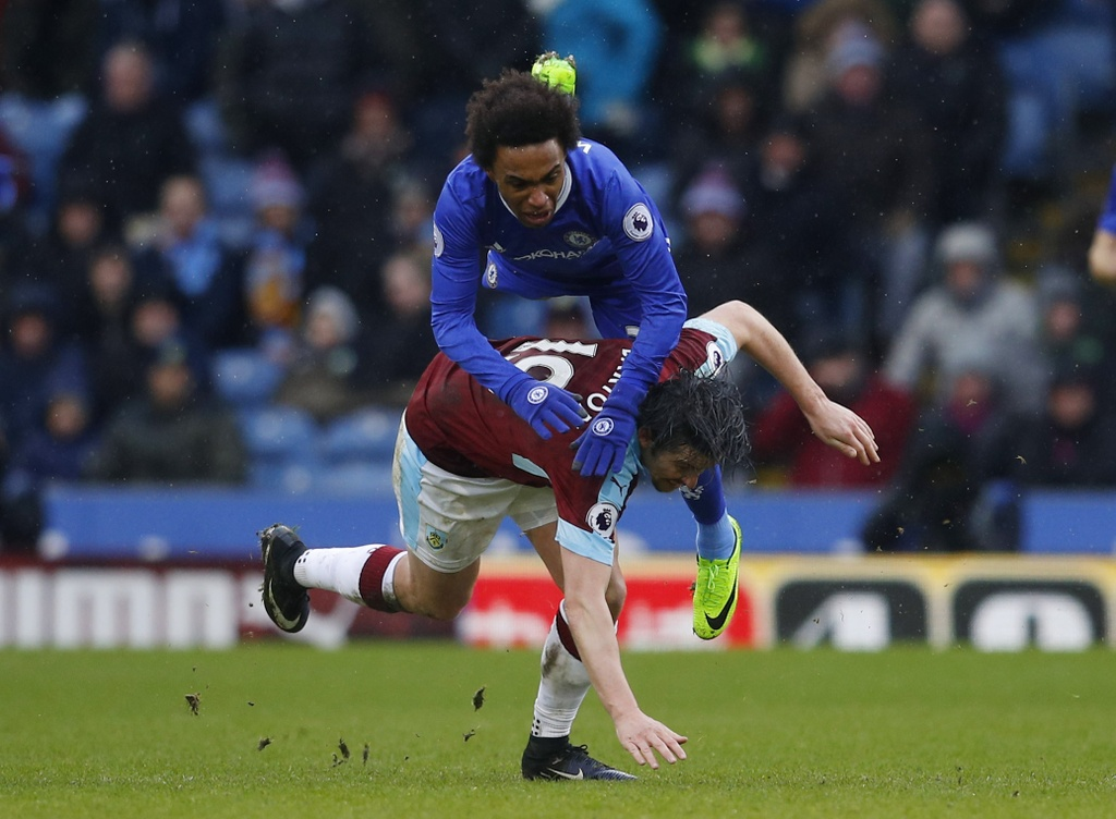 Tran Burnley vs Chelsea anh 11
