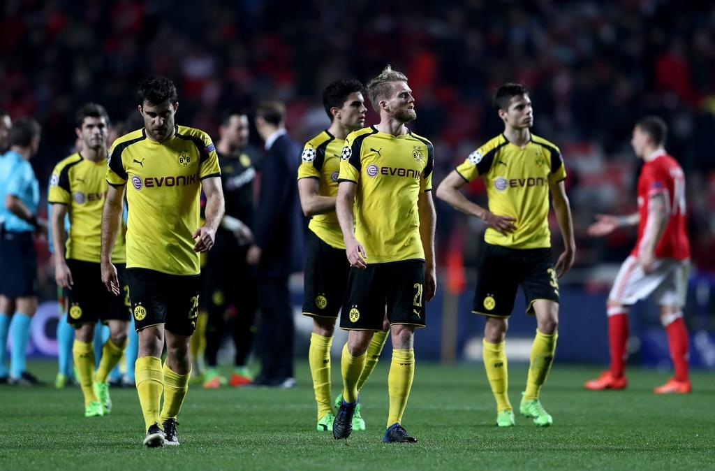 Toi do Aubameyang khien Dortmund bai tran hinh anh 10