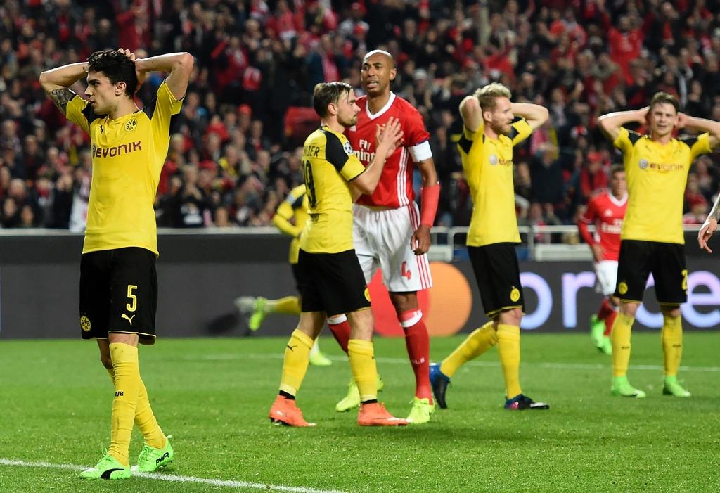 Toi do Aubameyang khien Dortmund bai tran hinh anh 7
