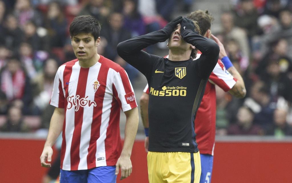 Tran Gijon vs Atletico Madrid anh 7