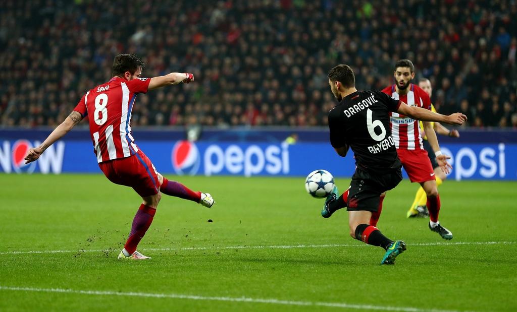 Torres va Gameiro ruc sang, Atletico ghi 4 ban o san khach hinh anh 2
