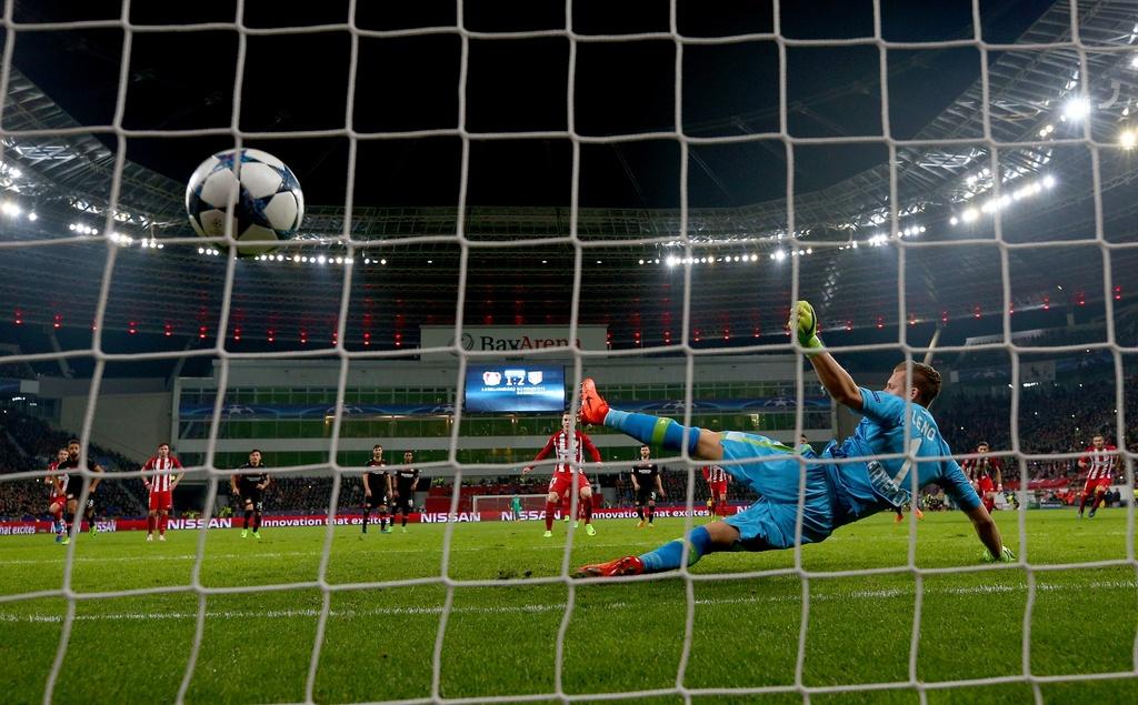 Torres va Gameiro ruc sang, Atletico ghi 4 ban o san khach hinh anh 6