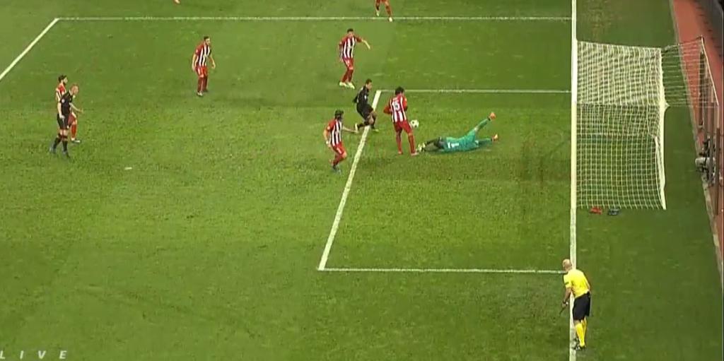 Torres va Gameiro ruc sang, Atletico ghi 4 ban o san khach hinh anh 7