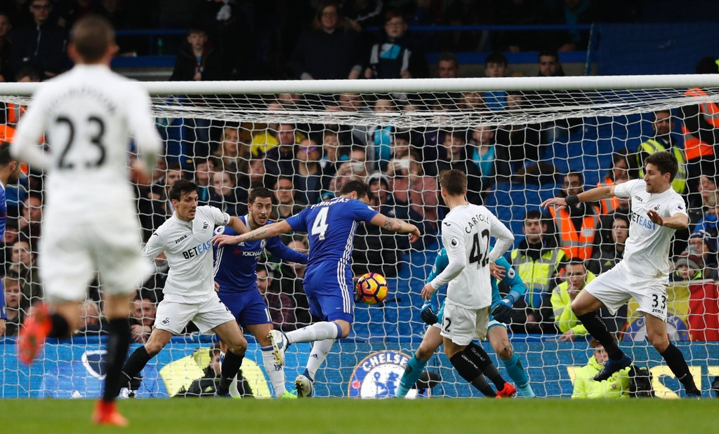 tran Chelsea vs Swansea anh 3