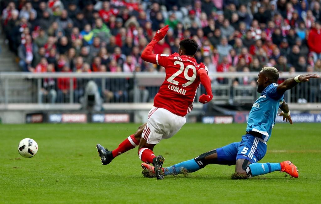 tran Bayern vs Hamburg anh 7