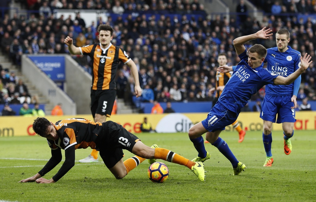 tran Leicester vs Hull City anh 5