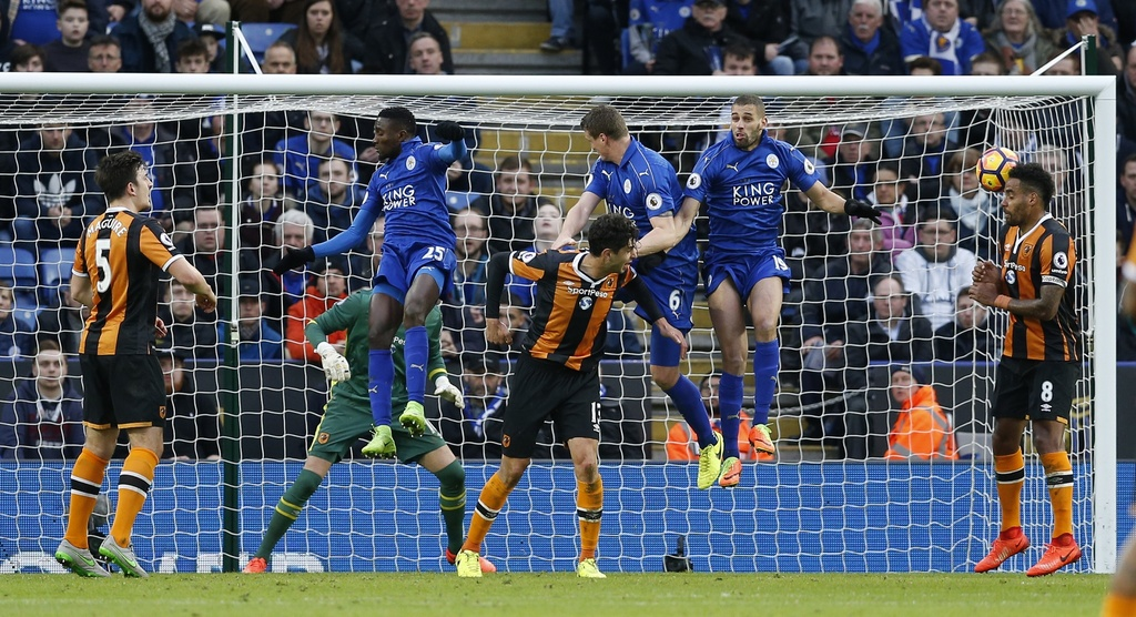 tran Leicester vs Hull City anh 8