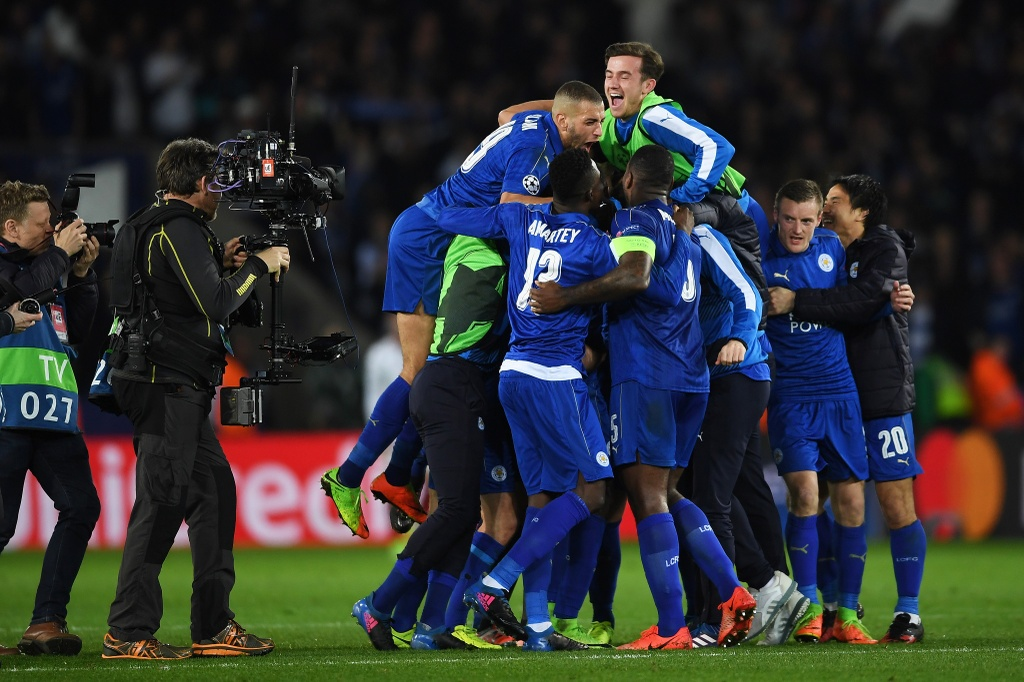 Leicester nguoc dong viet tiep chuyen than ky o cup chau Au hinh anh 12