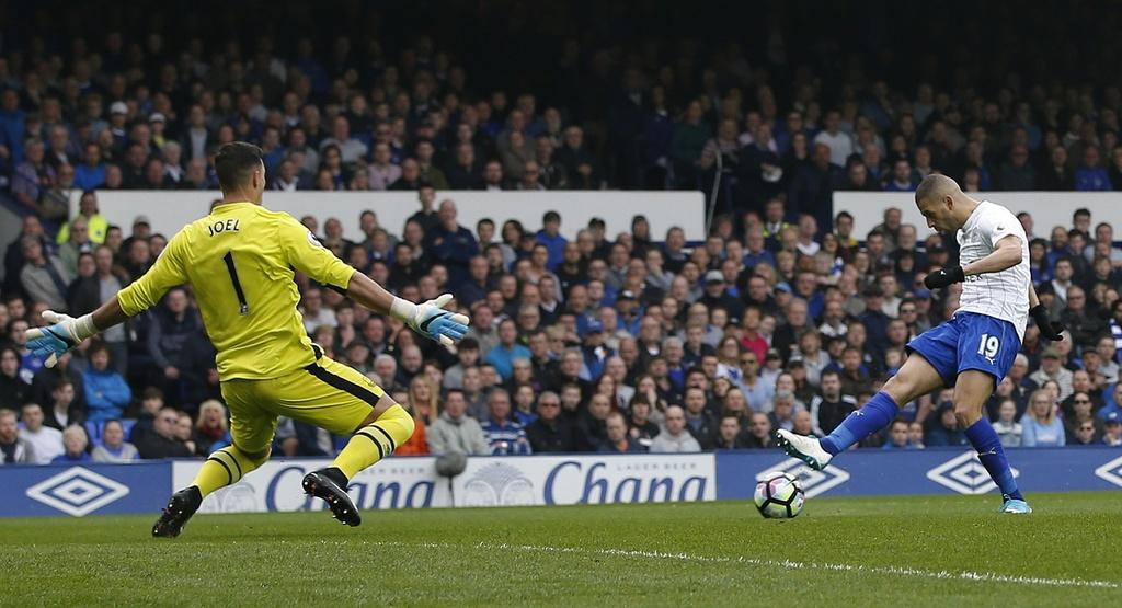 tran Everton vs Leicester City anh 3