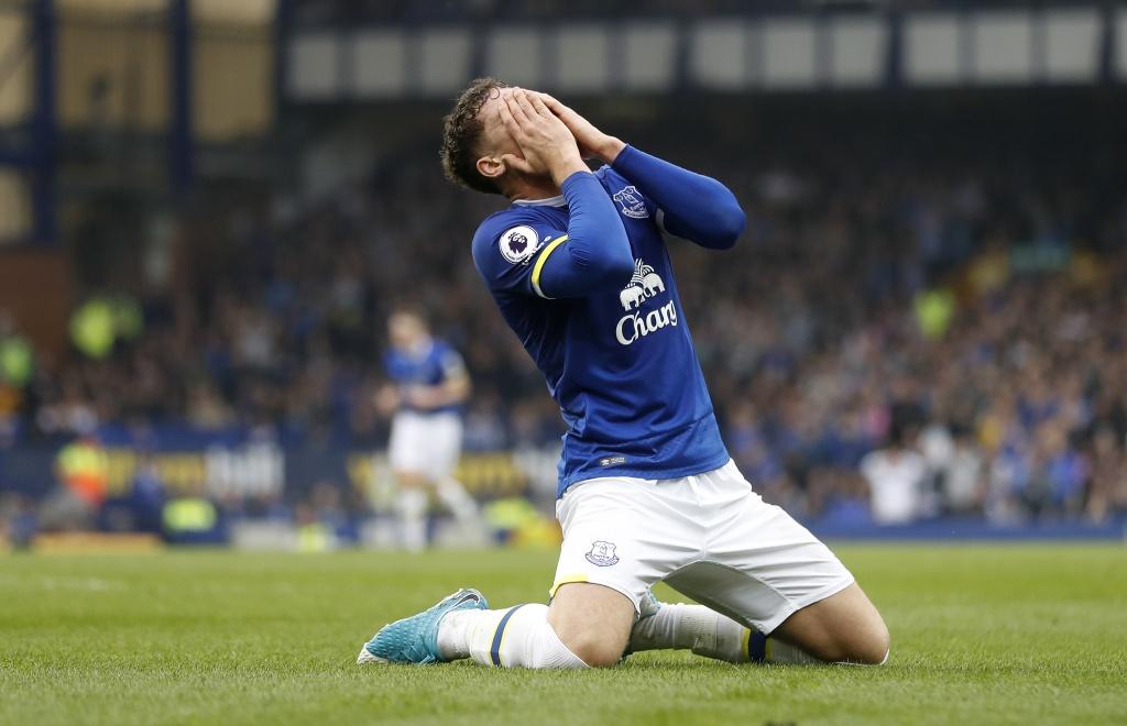 tran Everton vs Leicester City anh 8