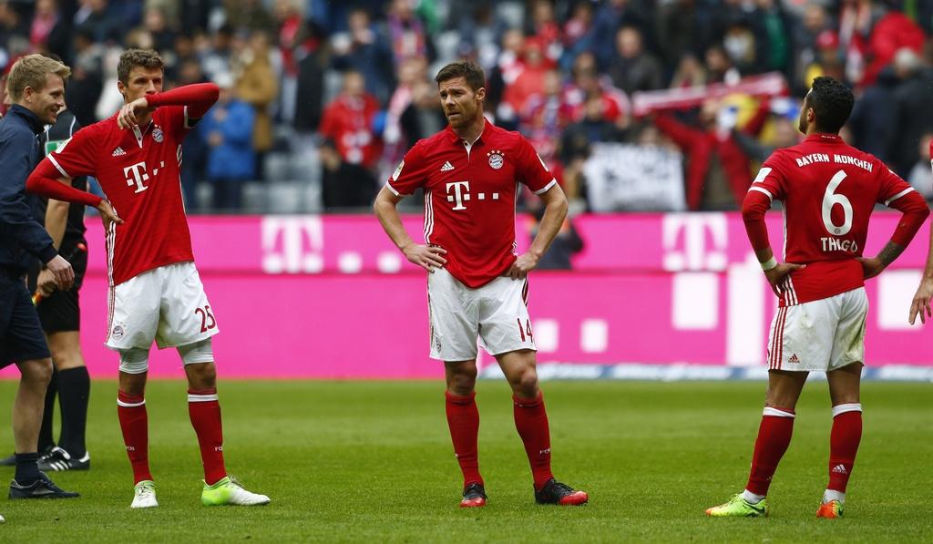 Tran Bayern vs Mainz 05 anh 9