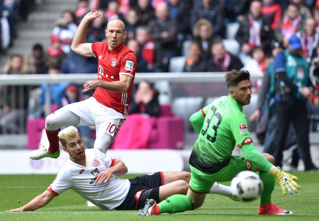 Tran Bayern vs Mainz 05 anh 4