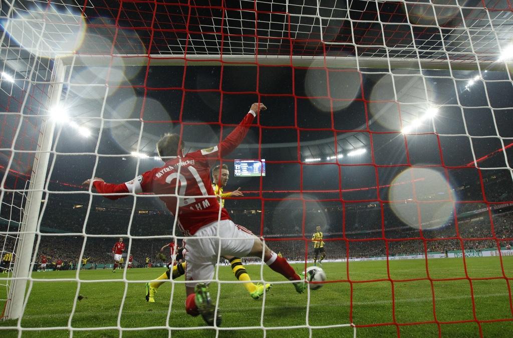 tran Bayern vs Dortmund anh 6