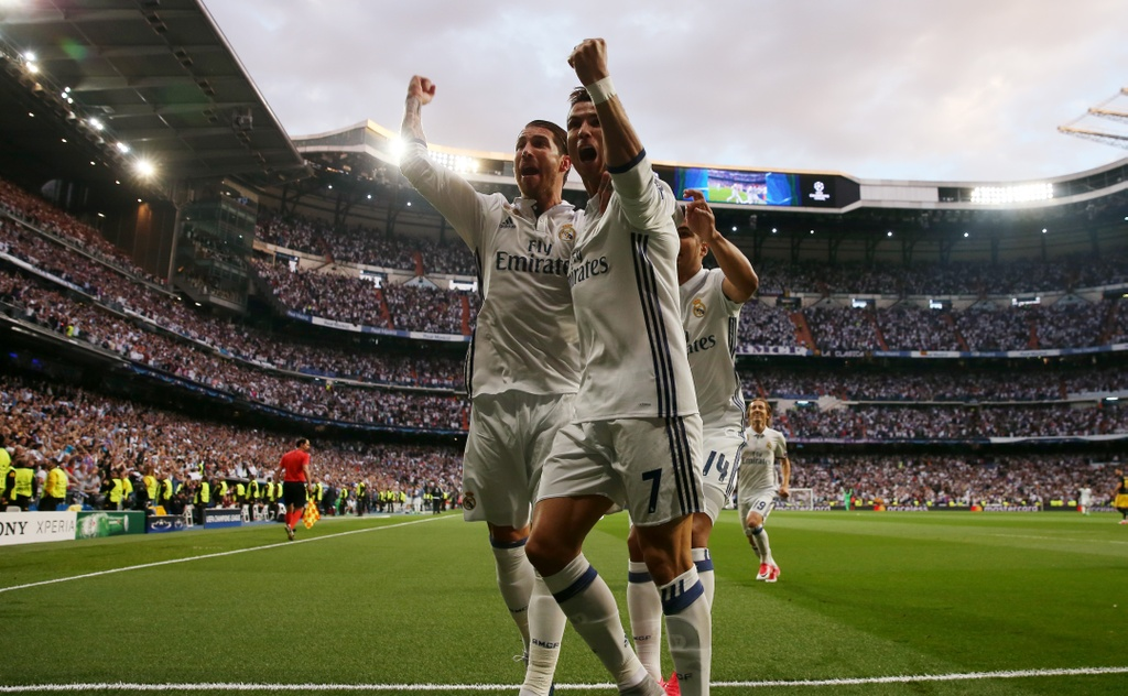 Ba nhat kiem cua Ronaldo giup Real ket lieu Atletico hinh anh 4
