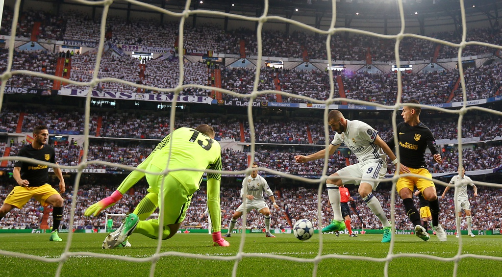 Ba nhat kiem cua Ronaldo giup Real ket lieu Atletico hinh anh 2