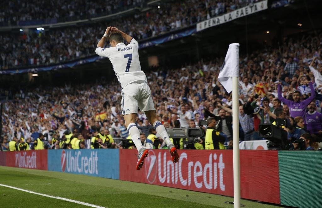 20 ky luc vi dai ma Ronaldo dang nam giu hinh anh 9