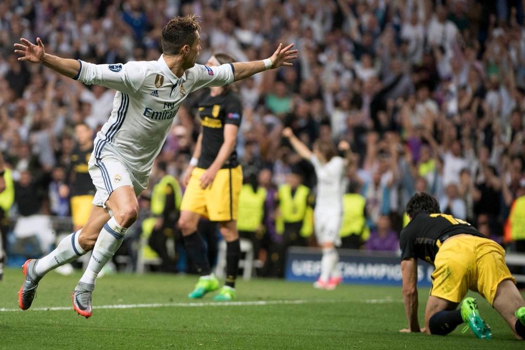 20 ky luc vi dai ma Ronaldo dang nam giu hinh anh 16