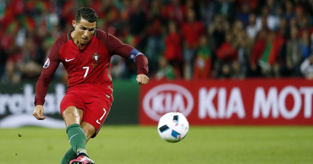 20 ky luc vi dai ma Ronaldo dang nam giu hinh anh 4