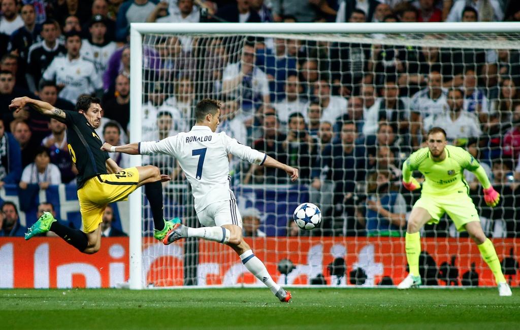 20 ky luc vi dai ma Ronaldo dang nam giu hinh anh 14