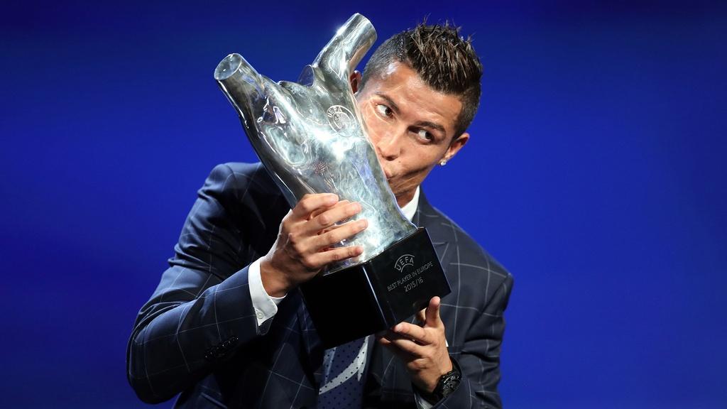 20 ky luc vi dai ma Ronaldo dang nam giu hinh anh 11