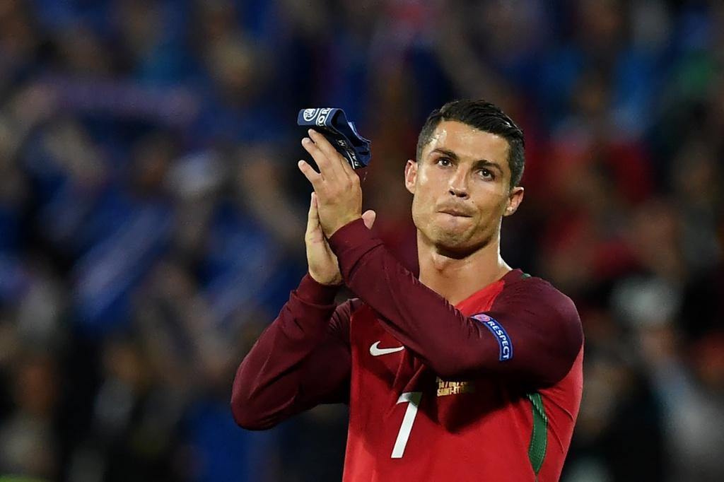 20 ky luc vi dai ma Ronaldo dang nam giu hinh anh 6