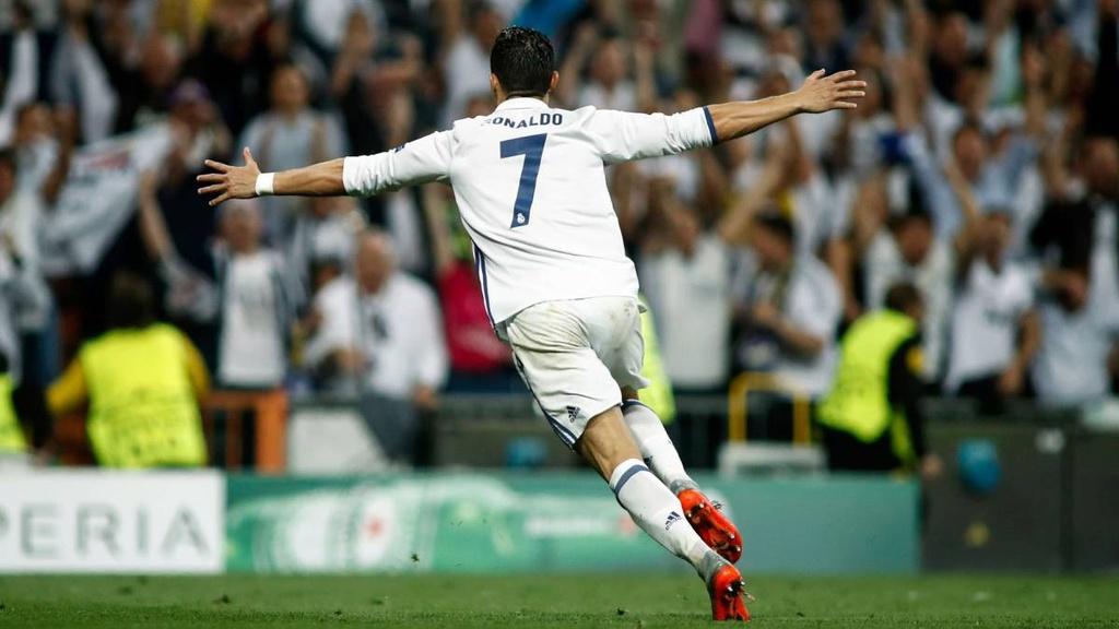 20 ky luc vi dai ma Ronaldo dang nam giu hinh anh 2