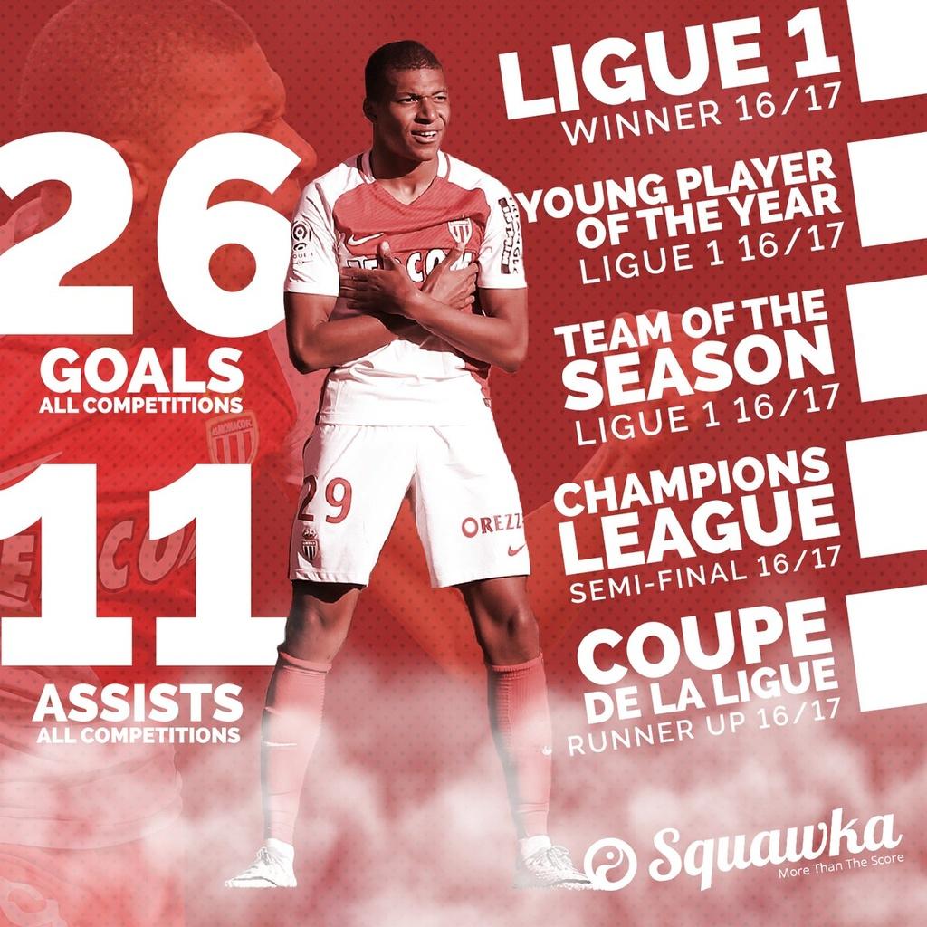 Falcao nang cup, Monaco vo dich Ligue 1 sau 17 nam cho doi hinh anh 6