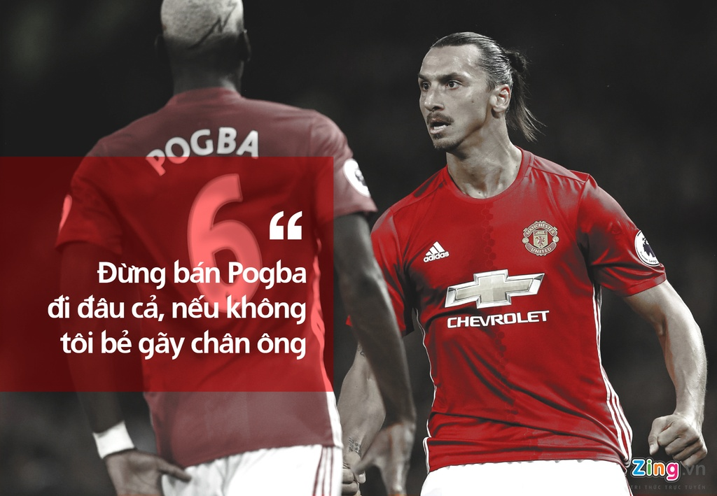 13 phat ngon hung hon cua Ibra tai Man Utd hinh anh 2