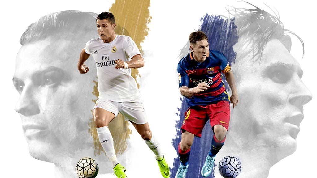 Khong the lay Ronaldo - Messi lam tieu chuan moi cho su vi dai? hinh anh 2