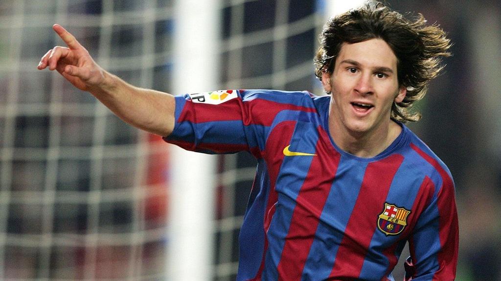 9 lan Messi ky hop dong voi Barca sau hon 12 nam hinh anh 1