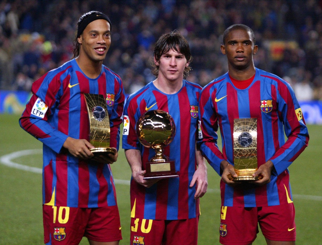 9 lan Messi ky hop dong voi Barca sau hon 12 nam hinh anh 3