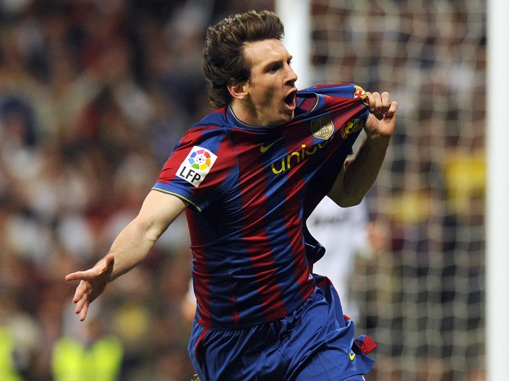 9 lan Messi ky hop dong voi Barca sau hon 12 nam hinh anh 6