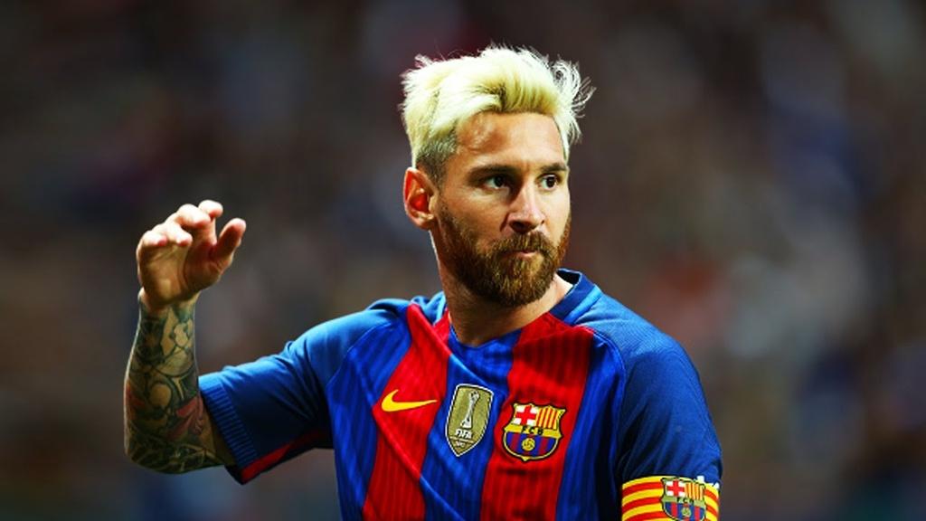 9 lan Messi ky hop dong voi Barca sau hon 12 nam hinh anh 9