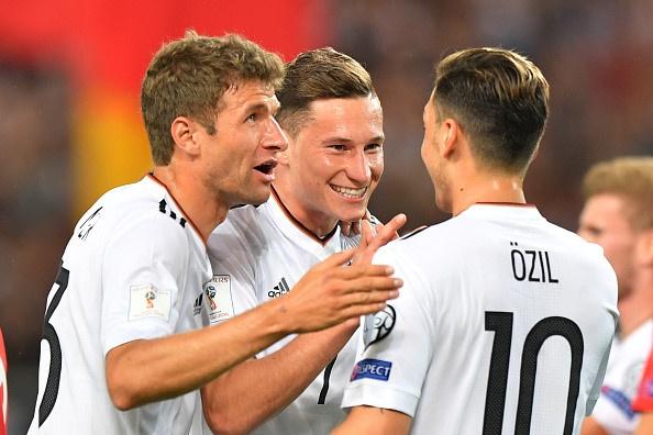 5 doi tuyen sap gianh ve du World Cup 2018 hinh anh 2