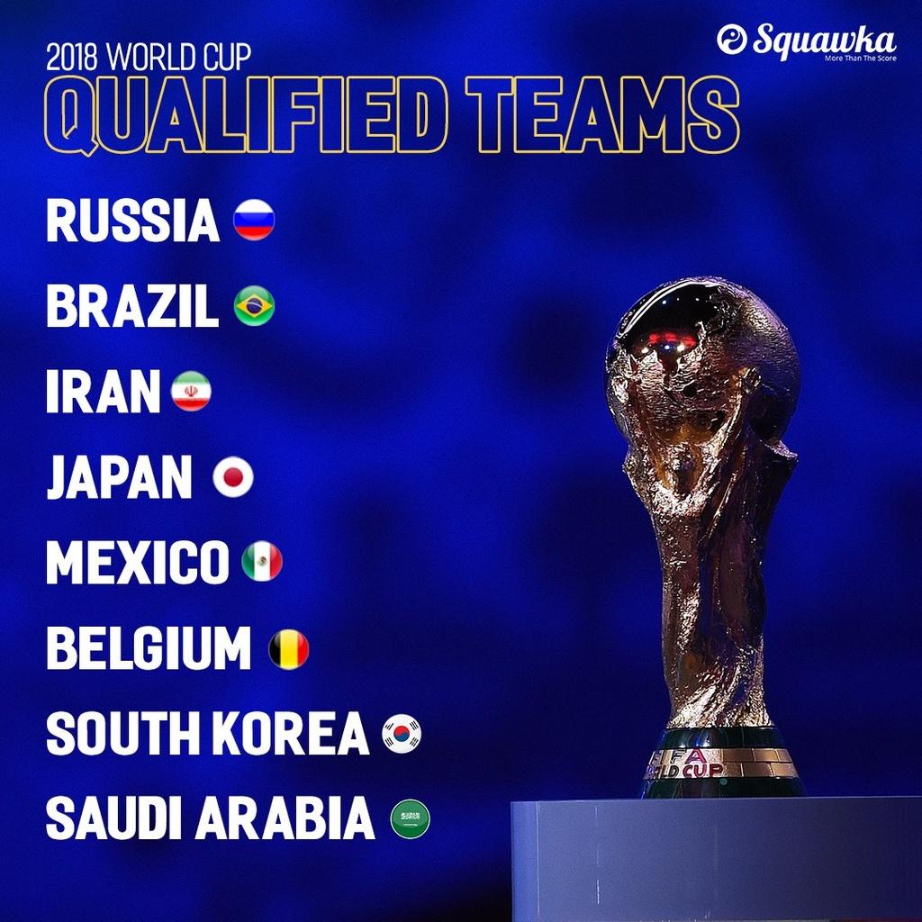 5 doi tuyen sap gianh ve du World Cup 2018 hinh anh 6