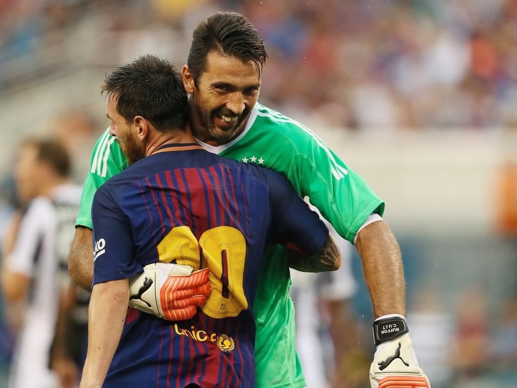tran Barcelona vs Juventus anh 12