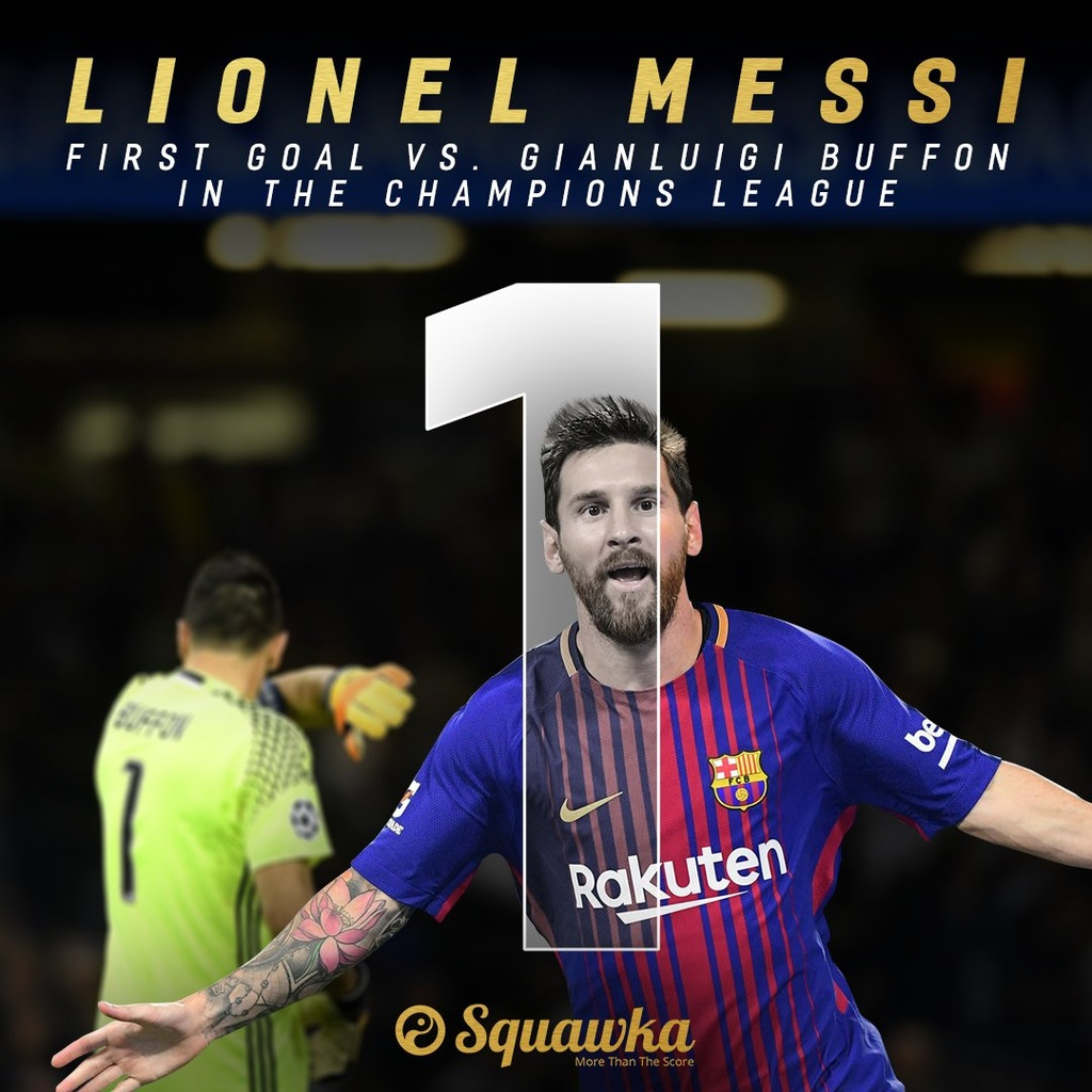 tran Barcelona vs Juventus anh 8