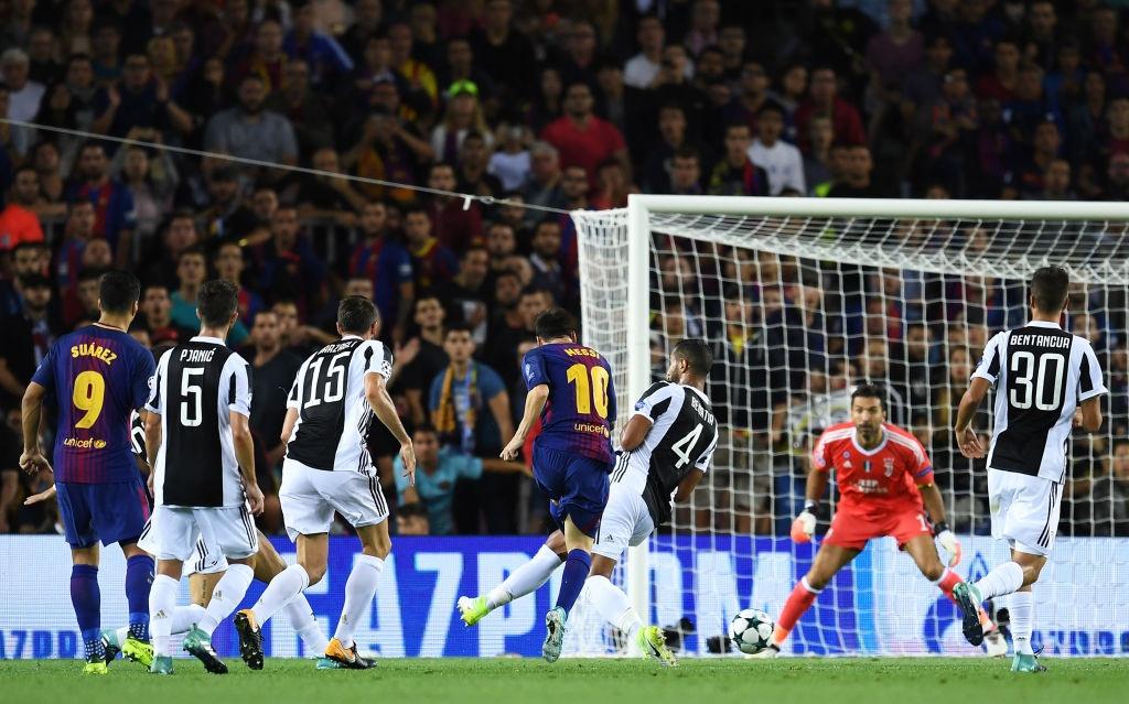 tran Barcelona vs Juventus anh 10