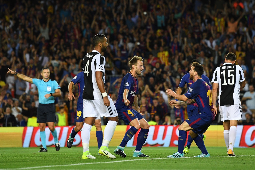 tran Barcelona vs Juventus anh 9
