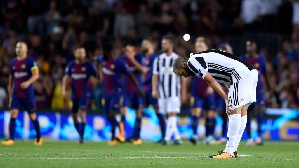 tran Barcelona vs Juventus anh 14