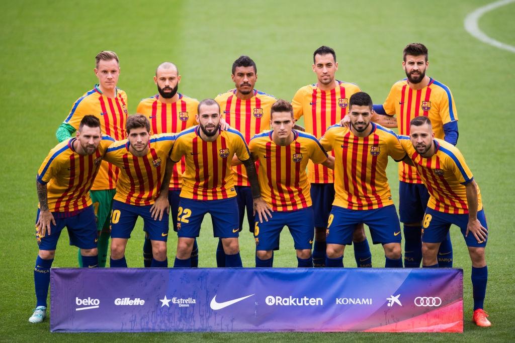 tran Barca 3-0 Las Palmas anh 1